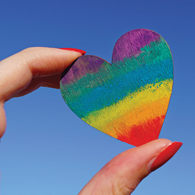 LGBTQIA+ therapy services