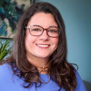 Dr. Jennifer (Panning) Contarino