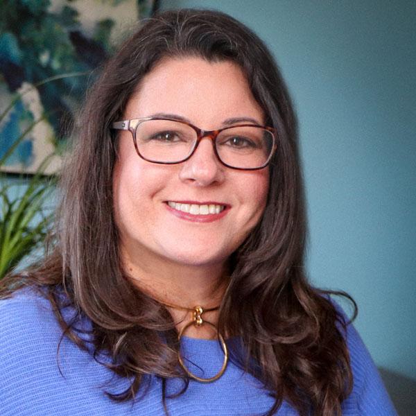 Dr. Jennifer Panning Contarino