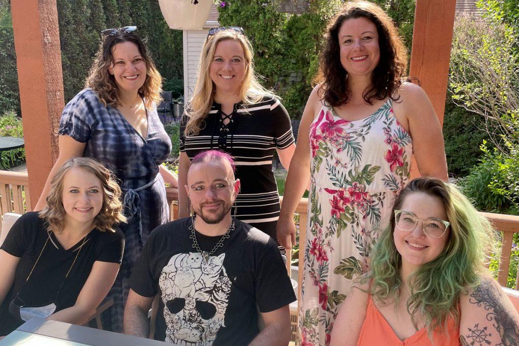 Mindful Psychology Associates therapists