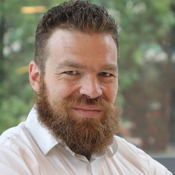 Dr. Andy Carton